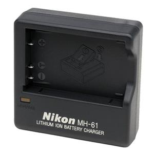 NIKON MH-61 Camera Battery Charger